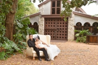 wedding venues in the redlands
