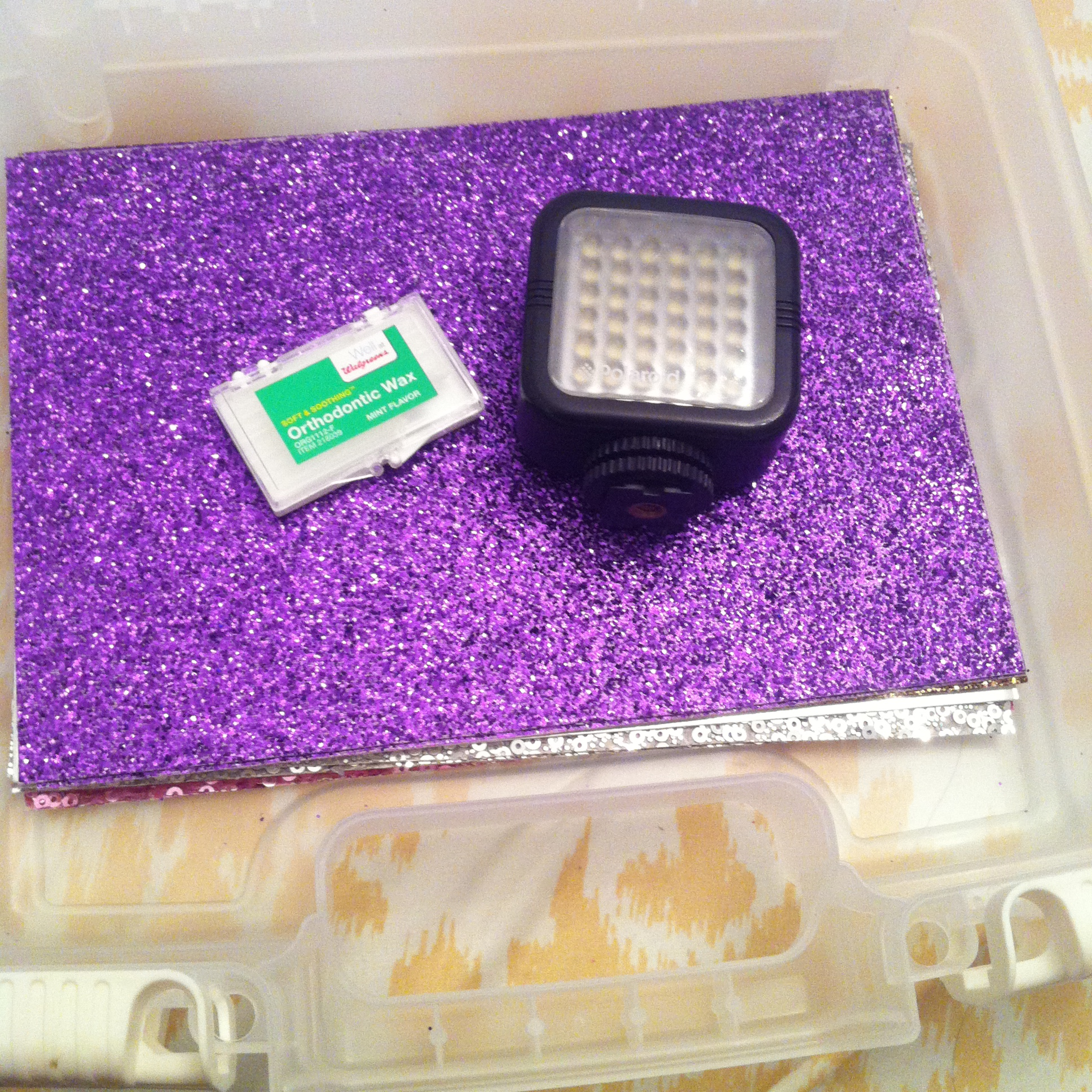 Tips And Tricks On A Sunday My Bling Ring Kit Miami Wedding