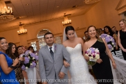 Miami Beach Resort and Spa Ceremony