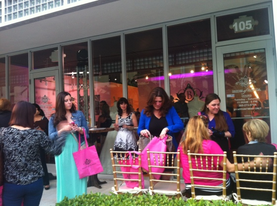 Brides of Florida Boutique Grand Opening