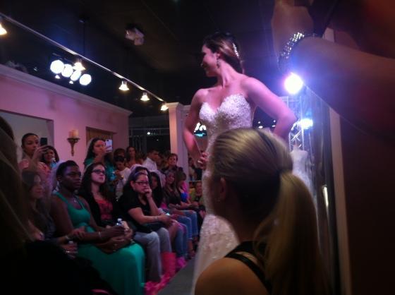 Brides of Florida grand opening