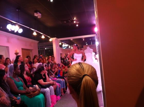 Brides of Florida Fashion Show