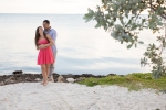 Beach Engagement Session Miami Wedding Photographer