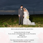 Miami Wedding Photographer Discount